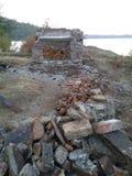 Обмылок каменного дома Стоковая Фотография RF