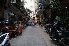 Обнаружение общежития стоковые фотографии rf