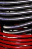 обогревательные труба Стоковая Фотография RF