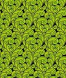 0 обоев версии 8 имеющихся eps флористических Стоковая Фотография