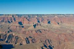 обозревать каньона грандиозный Стоковая Фотография RF