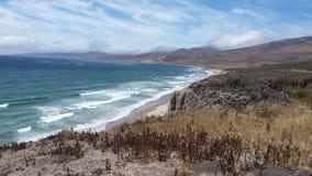 обозревать океана Стоковая Фотография