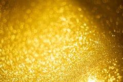 обои золота s цвета предпосылки Стоковые Изображения RF