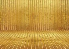 обои золота s цвета предпосылки Стоковая Фотография RF