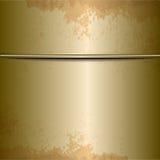обои золота s цвета предпосылки Стоковое Фото