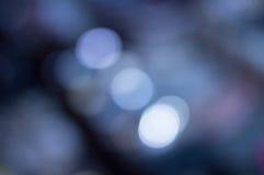 Обои и предпосылки текстуры bokeh нерезкости Стоковое Изображение