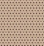 Обои картины абстрактных печений cream Стоковое Изображение RF