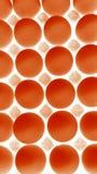 Обои с оранжевым дизайном цвета Стоковая Фотография