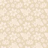 обои цветка безшовные текстурированные бесплатная иллюстрация