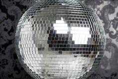 обои discoball Стоковые Фото