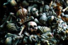 обои halloween Стоковое Изображение RF