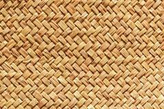 Обои Weave, естественный цвет Стоковая Фотография