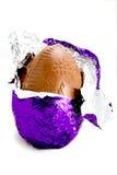 оборачивать пасхального яйца Стоковое Изображение RF