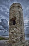 Оборона башни Стоковые Фотографии RF
