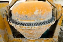 оборудование детали конструкции Стоковая Фотография