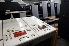 Оборудование для печати стоковое фото rf