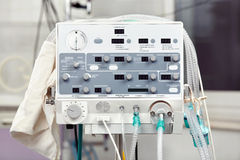 оборудование медицинское Стоковые Фото