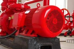 Оборудование газопровода Стоковые Фото