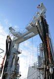 Оборудование корабля Стоковое Изображение RF