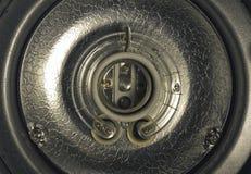 Оборудование освещения вспышки студии фото Стоковое Изображение RF