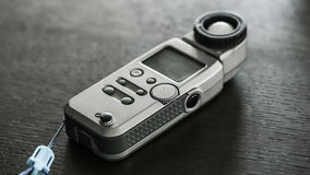 Оборудование освещения в черно-белом стоковые фотографии rf