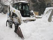 Оборудование снега стоковые изображения