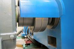 Оборудование фабрики стоковая фотография
