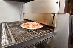 Оборудование для pizzerias стоковая фотография rf