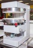 Оборудование для pizzerias стоковое изображение rf