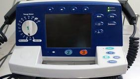 Оборудование CPR Стоковые Изображения RF
