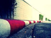 Обочина Стоковая Фотография RF