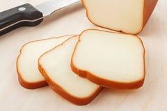 Обрабатываемый сыр Стоковые Изображения RF