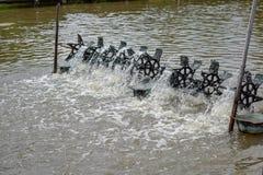 Обработка сточных вод стоковые фото