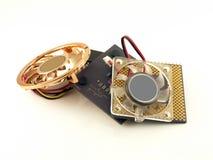 обработчики вентилятора Стоковая Фотография RF
