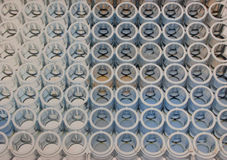 образец плиты Стоковая Фотография RF