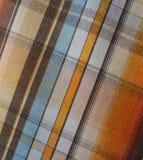 Образец ткани Стоковое фото RF