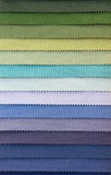 Образец цвета ткани Стоковые Изображения