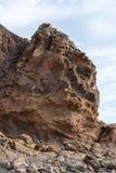 Образование береговой породы бухты Hallett Стоковые Изображения