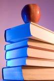 образование более высоко Стоковая Фотография RF