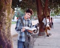 Образование в Индии Стоковое Фото
