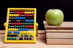 образование принципиальной схемы Стоковая Фотография RF