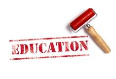 Образование Стоковая Фотография RF