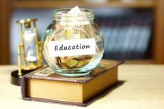Образовательный фонд Стоковая Фотография RF