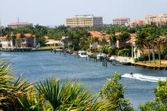 Образ жизни Флориды Стоковая Фотография RF