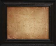 обрамите древесину Стоковая Фотография RF