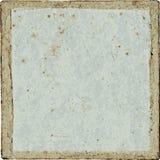 обрамленная текстура grunge Стоковая Фотография RF