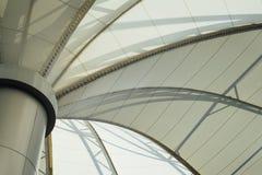 Обрамлять в крыше купола стоковые фото