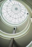 Обрамлять в крыше купола Стоковые Изображения RF