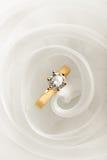 обручальное кольцо Стоковые Фото