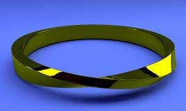 Обручальное кольцо Стоковые Фотографии RF